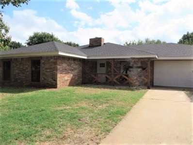 1317 Arizona Avenue, Chickasha, OK 73018 - #: 885057