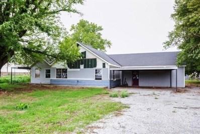623 County Road 1290, Chickasha, OK 73018 - #: 886968