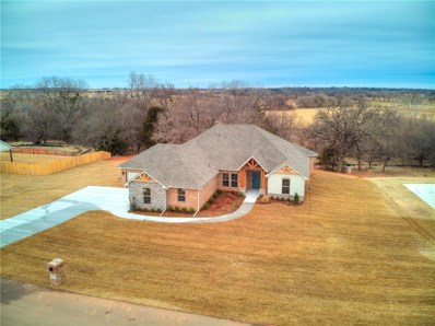 12175 Memory Lane, Edmond, OK 73025 - #: 887346