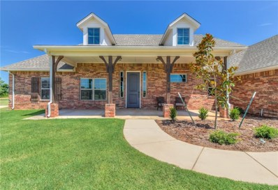 6190 Lincoln Road, Edmond, OK 73025 - #: 888301