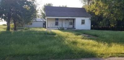 820 S Elm Street, Custer City, OK 73639 - #: 888747