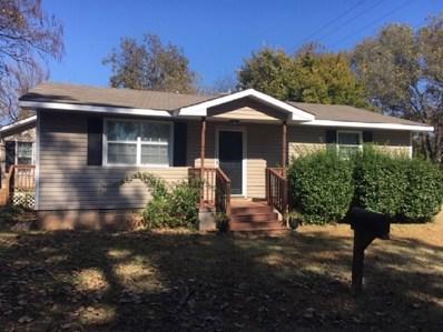 1004 E Creek Street, Wynnewood, OK 73098 - #: 889492
