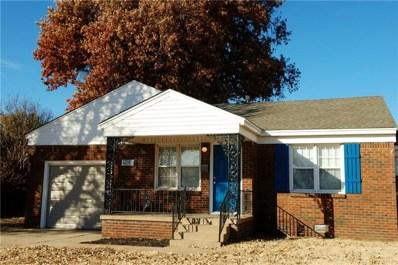 3241 W Park Place, Oklahoma City, OK 73107 - #: 891092