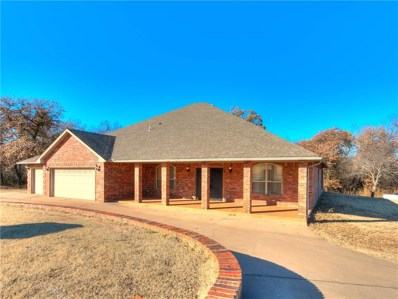 20129 208th Street, Purcell, OK 73080 - #: 891239