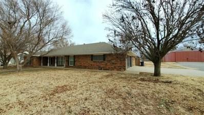 108 N Oklahoma, Corn, OK 73024 - #: 893633
