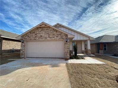 4628 Crystal Clear Lane, Oklahoma City, OK 73179 - #: 893638