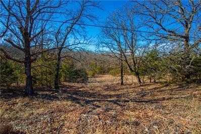 Red Earth Road, Tecumseh, OK 74852 - #: 894775