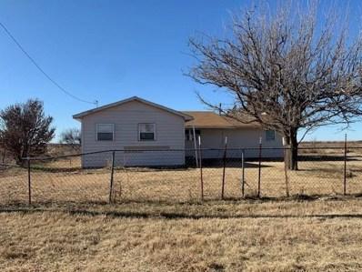 16469 S County Road 215, Headrick, OK 73549 - #: 897038