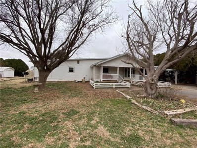 16137 N 1705 Road, Hollis, OK 73550 - #: 898485