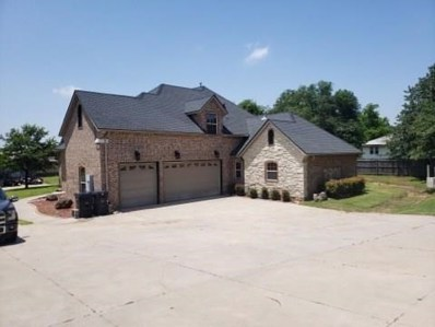 3801 N Hiwassee Road, Spencer, OK 73084 - #: 899286