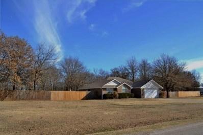111 Camaron Drive, Shawnee, OK 74804 - #: 899322