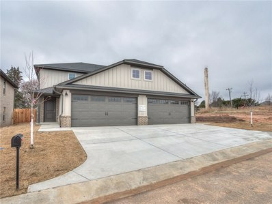 4316 NE 119th Street, Oklahoma City, OK 73170 - #: 900428
