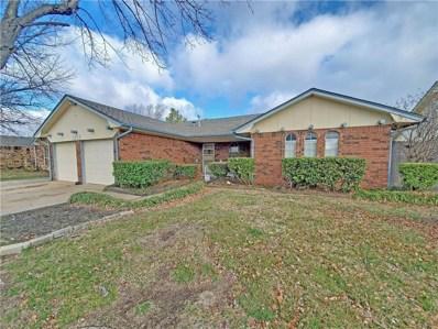 1213 SW 97th Street, Oklahoma City, OK 73139 - #: 900535