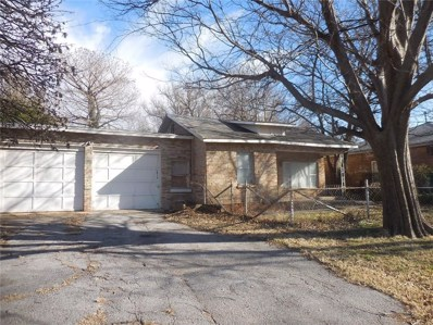 1816 Terrace Lawn Drive, Oklahoma City, OK 73129 - #: 900765
