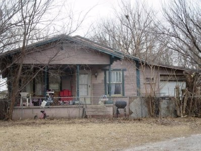 1804 Terrace Lawn Drive, Oklahoma City, OK 73129 - #: 900835