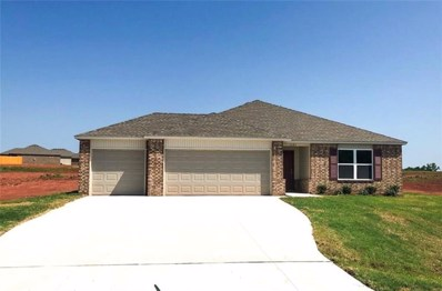 5687 Bent Creek Road, Shawnee, OK 74804 - #: 901239