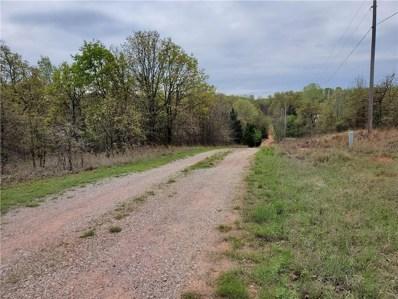 Peaceful Oaks Lane, Macomb, OK 74852 - #: 902724