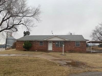 602 W 6th Street, Custer City, OK 73639 - #: 903549