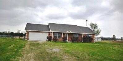5816 N Brangus Road, Shawnee, OK 74804 - #: 905809