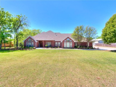 4101 S Telephone Road, Moore, OK 73160 - #: 909060