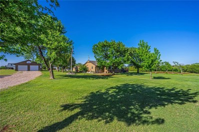 1076 N Choctaw Road, Coyle, OK 73027 - #: 911074