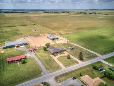 20468 N 2810 Road, Kingfisher, OK 73750 - #: 912413