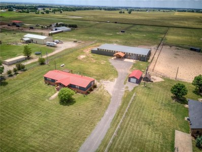 20500 N 2810 Road, Kingfisher, OK 73750 - #: 913048