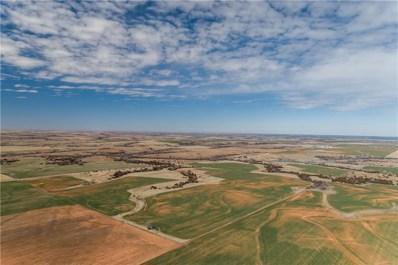 Rural Custer, Custer City, OK 73639 - #: 913188