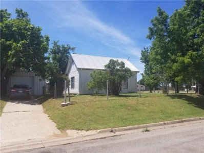 216 W Second Street, Vici, OK 73859 - #: 917296