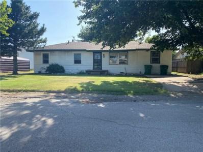 1503 D Street, Snyder, OK 73566 - #: 919441