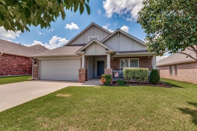 413 E Copper Canyon Avenue, Stillwater, OK 74075 - #: 919479