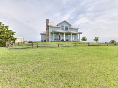 13775 W County Road 68, Crescent, OK 73028 - #: 920715