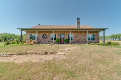 15794 E 2150 Road, Terral, OK 73569 - #: 923742