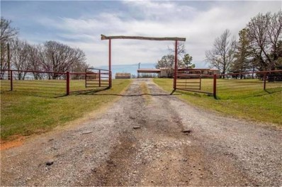 2291 County Road 1440, Alex, OK 73002 - #: 924612