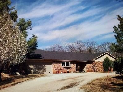 20771 Juanita Lane, Tecumseh, OK 74873 - #: 928104