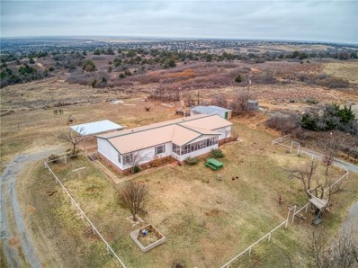 11851 N 1710 Road, Sweetwater, OK 73666 - #: 936702