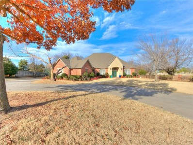 1501 SW 38th Street, Moore, OK 73160 - #: 936861