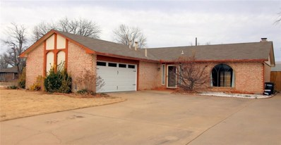 2329 Glenmore Place, Ponca City, OK 74601 - #: 942080