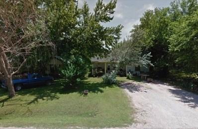 410 Ivanhoe Street, Perry, OK 73077 - #: 947618