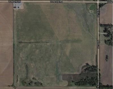 272507 E County Road 58 Road, Ames, OK 73718 - #: 951191