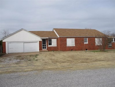 1009 2nd St, Chattanooga, OK 73528 - #: 152844