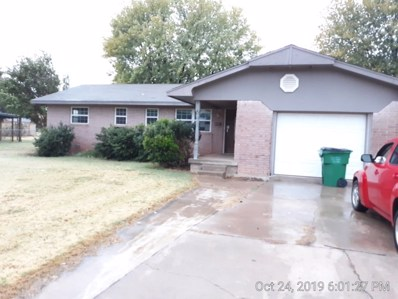 1010 S Hough St, Walters, OK 73572 - #: 154644