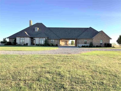 10923 SW New Hope Rd, Faxon, OK 73540 - #: 154937