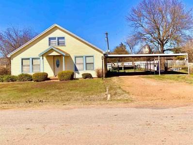 213 W Oklahoma St, Temple, OK 73568 - #: 155385