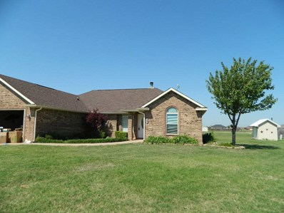 306 Choctaw Ave, Geronimo, OK 73543 - #: 155776