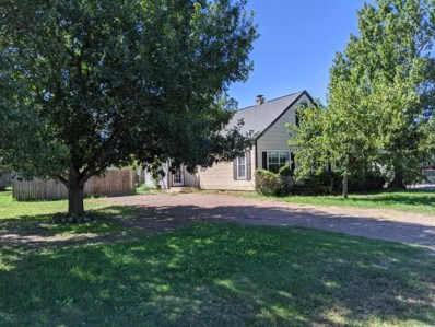 608 2nd St, Chattanooga, OK 73528 - #: 156670