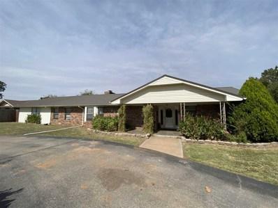 709 1st St, Chattanooga, OK 73528 - #: 156901
