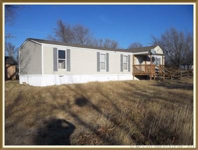 24 County Road 3587, Pawhuska, OK 74056 - #: 1745528