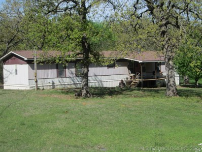 17100 County Road 1660, Fittstown, OK 74842 - #: 1814425