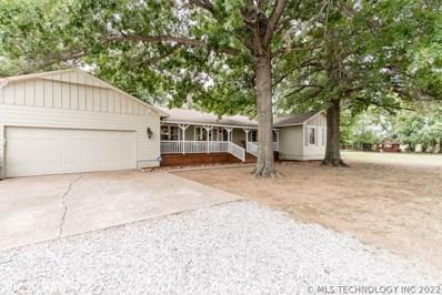 16707 N Peoria Avenue, Skiatook, OK 74070 - #: 1826837